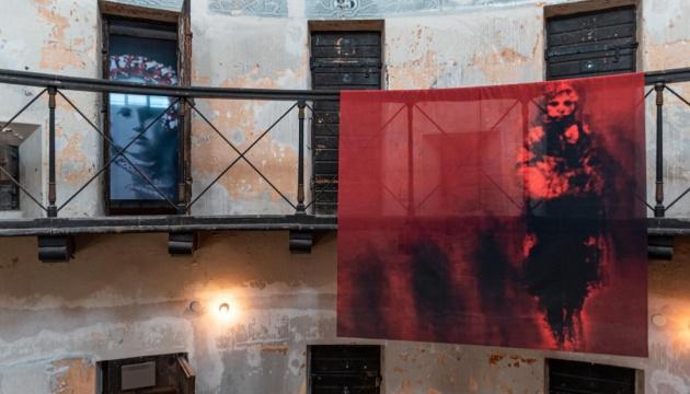 Проєкт «Марія» про Голодомор представлений на фотофестивалі в Швеції