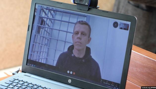 У Мінську арештували двох журналістів