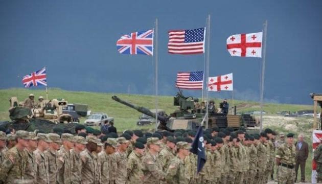 Коронавірус завадив Україні взяти участь у військових навчаннях Nоble Partner