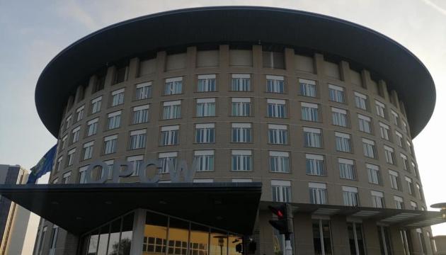 Уряд Німеччини вивчає звіт ОЗХЗ, яка підтвердила отруєння Навального