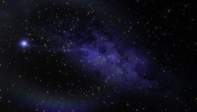 Астрономи знайшли п'ять гігантських радіогалактик