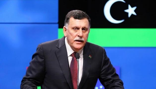Премьер Ливии идет в отставку на фоне массовых протестов