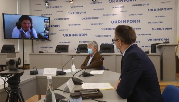 В Украине нужно создать онлайн-платформу о нарушении прав журналистов - офис СЕ