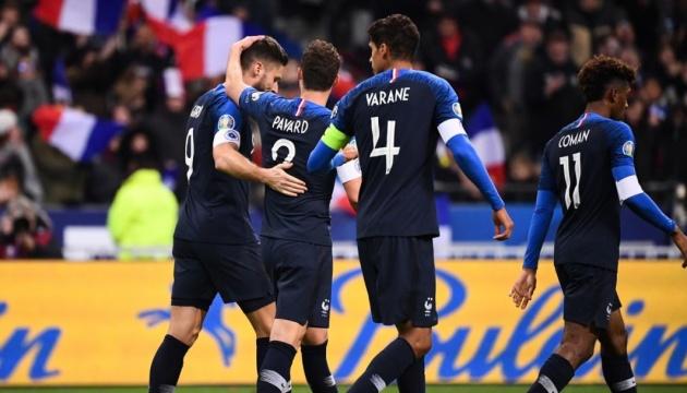L'Équipe de France accueillera l'Ukraine en amical le 7 octobre