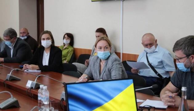 На Донбассе планируют провести инвентаризацию промышленных мощностей