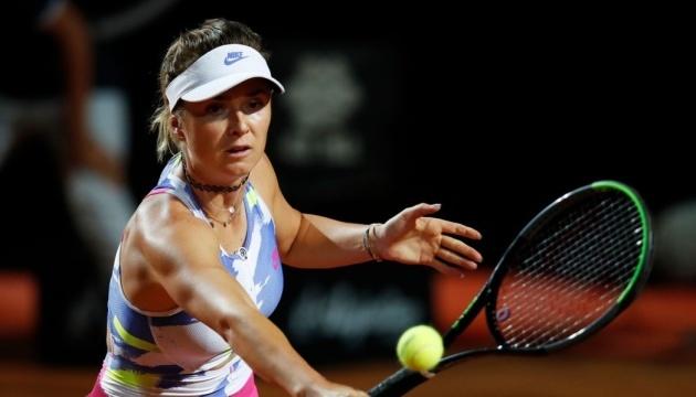 Світоліна: Я провела хороший матч із Павлюченковою