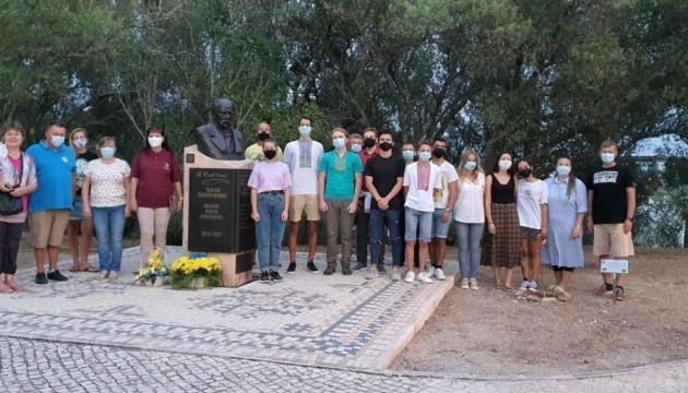 Сумівці Лісабона відновили регулярні зустрічі після карантинних обмежень