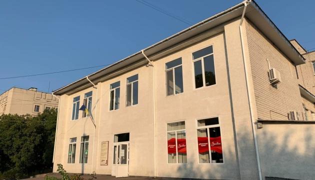 В Житомире еще одна больница начинает принимать больных COVID-19