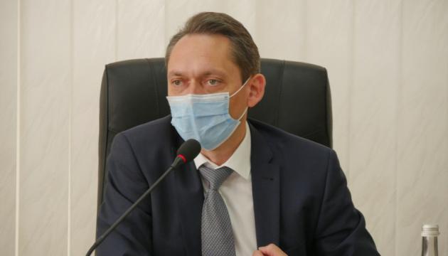 В Краматорске представили экономическую стратегию развития Донбасса