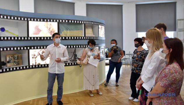 Работе музейщиков во время пандемии посвятят всеукраинский форум в Днепре