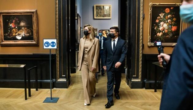 Три події світу. Гостинний Відень, шантаж у ТКГ та рандеву на 1,5 мільярда