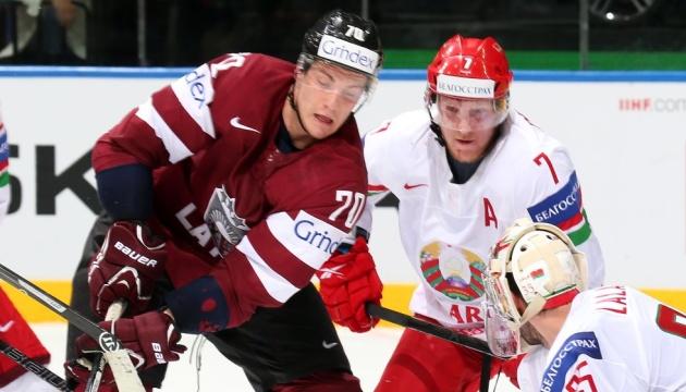 IIHF оцінить можливість проведення чемпіонату світу-2021 з хокею в Мінську і Ризі