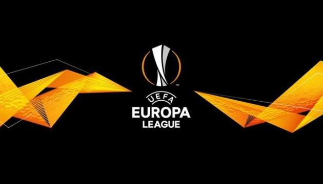 Стали відомі пари 3-го раунду кваліфікації Ліги Європи УЄФА