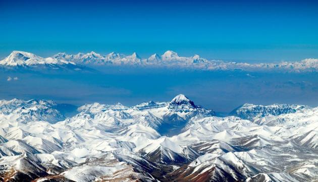 У Китаї для дослідження льодовиків і озер почали використовувати