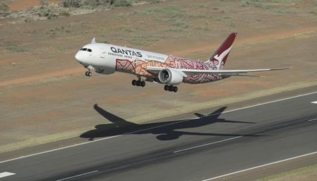 В Австралії авіакомпанія пропонує 7-годинні туристичні польоти в нікуди