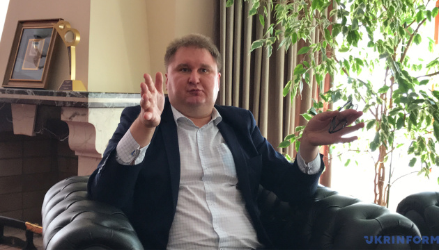 Ukraine interested in developing trade and economic cooperation with South Africa