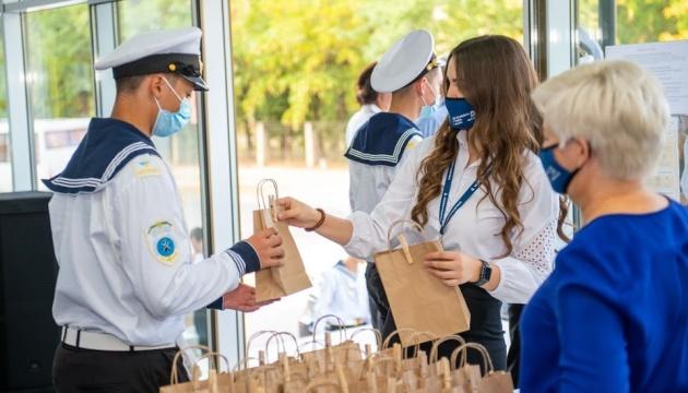 Моррічсервіс та Херсонська морська академія підписали меморандум про співпрацю