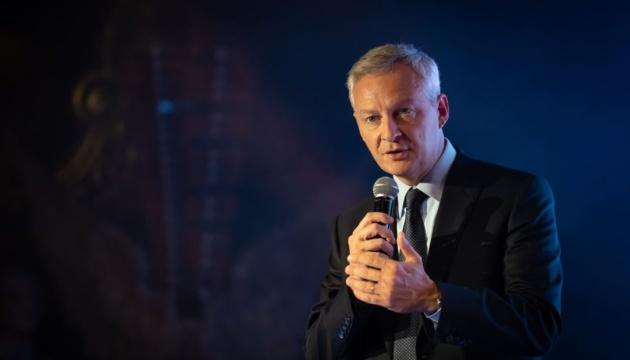 Министр экономики Франции заболел COVID-19