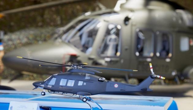 Міноборони Австрії закупить в Італії вертольотів на €300 мільйонів — ЗМІ