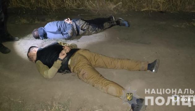 Поліція запобігла спробі рейдерського збору врожаю в одному із районів Черкащини