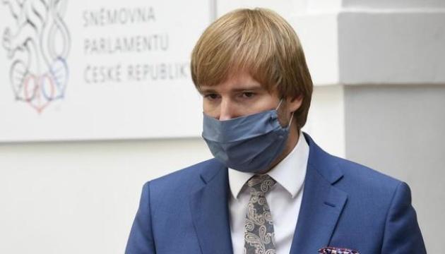 Министр здравоохранения Чехии подал в отставку
