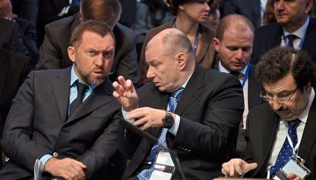 Приближенных к Путину олигархов подозревают в отмывании почти €2 миллиардов - СМИ