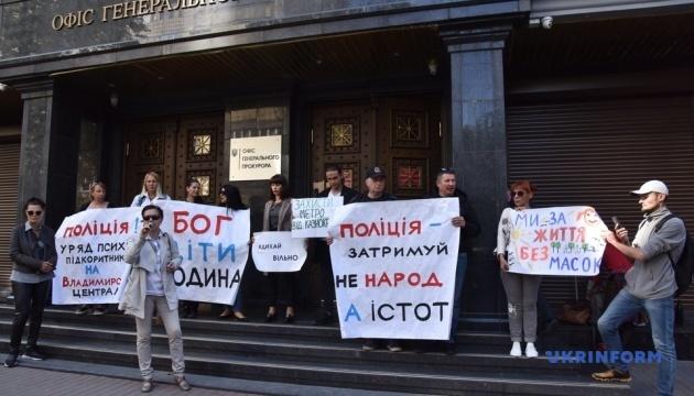 Хищения денег на метро: в Киеве требовали объявить подозрения чиновникам