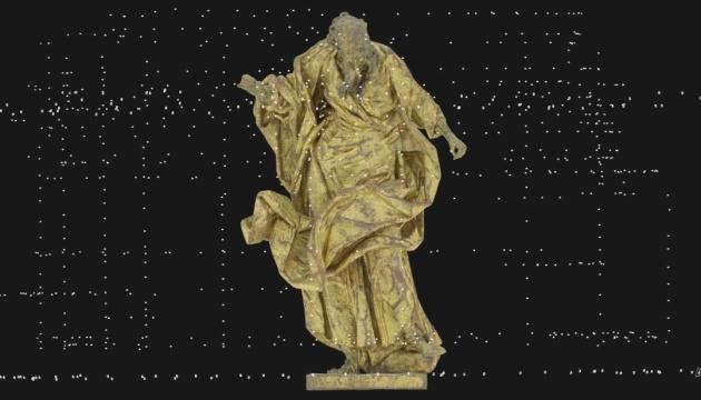 Во Львовском музее Пинзеля откроется тактильная экспозиция для незрячих