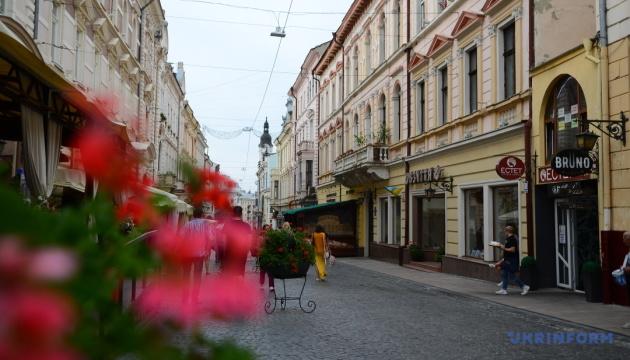 В Черновцах зарегистрировали первых четырех кандидатов в мэры