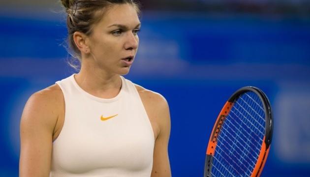 Румунка Халеп виграла турніру WTA у Римі