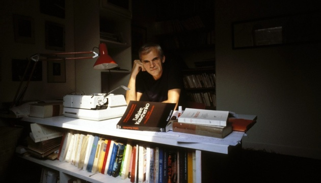 Лауреата литературной премии Кафки Кундеру выдвинут на Нобелевскую премию