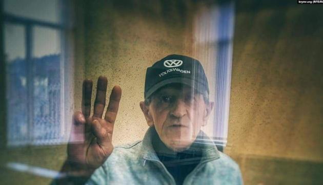 Активісту Приходьку не передають у російському СІЗО ліки від рідних – адвокат