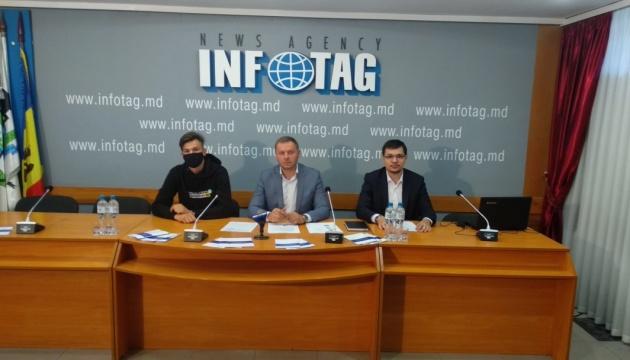 В Кишиневі представили результати дослідження потреб українців Молдови