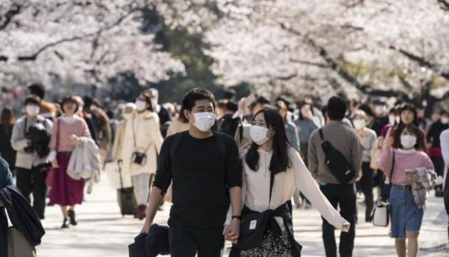 Японія ввела надзвичайний стан ще в семи префектурах