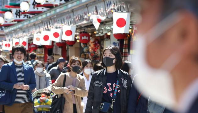 В Японии решили не сажать за решетку больных COVID-19 за отказ от госпитализации