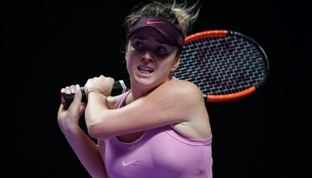Svitolina returns to Top 5 in WTA ranking