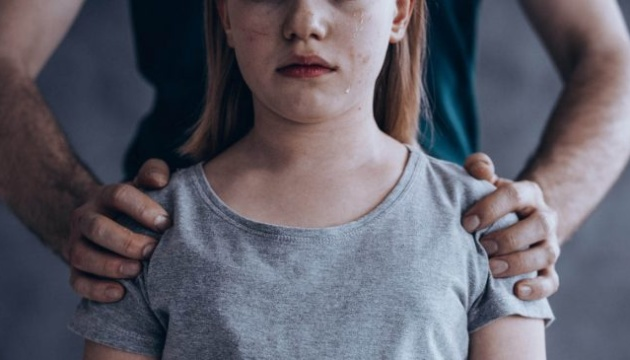 В Украине заявляют об увеличении количества сексуальных преступлений в отношении детей