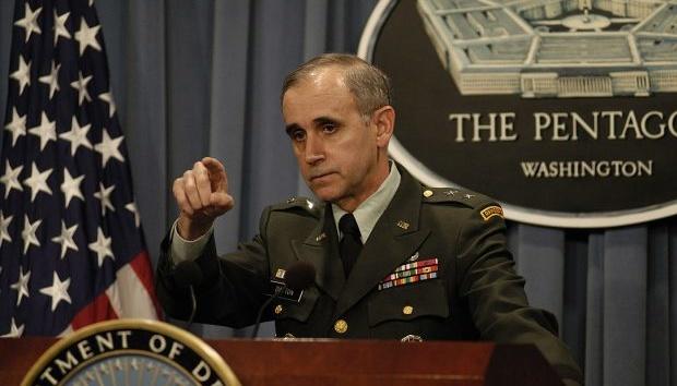 Комитет Сената США поддержал кандидатуру Дейтона на должность посла в Украине