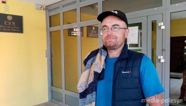 В Беларуси арестовали еще одного журналиста