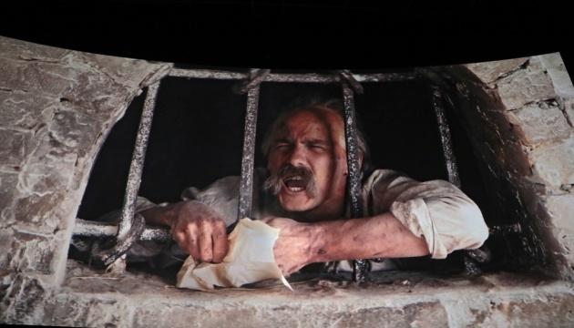 Фільм «Тарас. Повернення» покажуть на 145 великих екранах