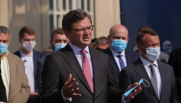 Будапештський меморандум містив запевнення, а не гарантії безпеки - Кулеба