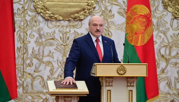 Bélarus: Alexandre Loukachenko a prêté serment en secret
