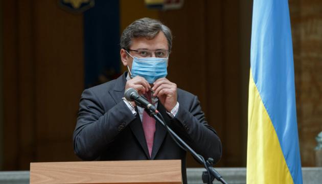 Россия прибегает к преднамеренной эскалации в Черном море - Кулеба