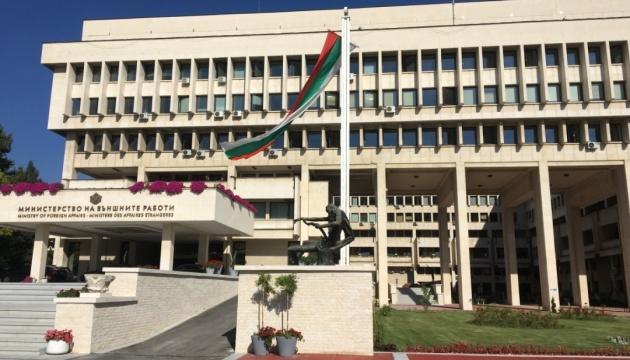 Болгарія вдруге за рік висилає російських дипломатів