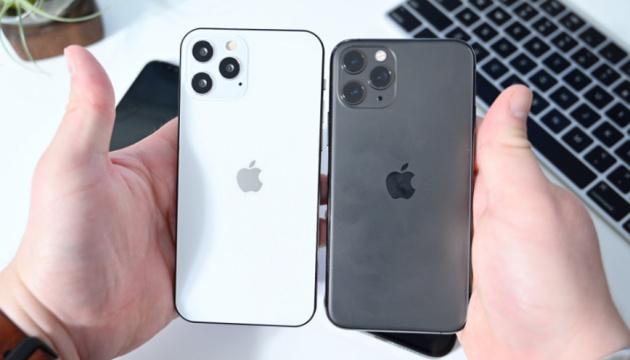 Apple 13 октября может представить сразу четыре новых iPhone