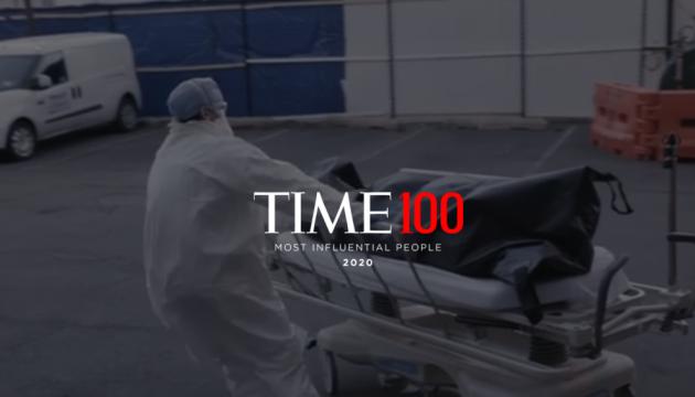 Глава ВОЗ, символ MeToo и Дуэйн «Скала» Джонсон - самые влиятельные люди мира 2020 от Time