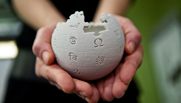 Википедия обновляет дизайн впервые за 10 лет