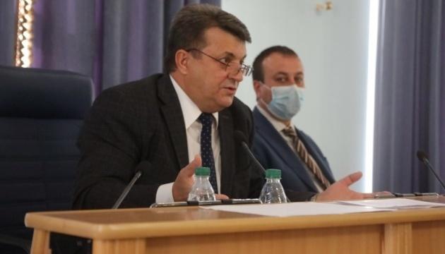 Вінницька облрада затвердила керівників комунальних установ