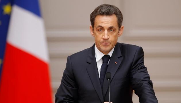 Апелляционный суд признал правомерность уголовного преследования Саркози