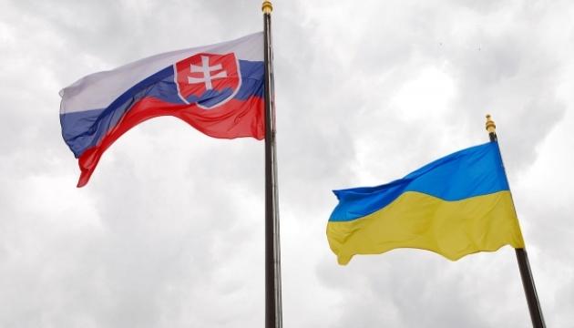 Украина и Словакия создадут мультимодальные терминалы между Азией и ЕС